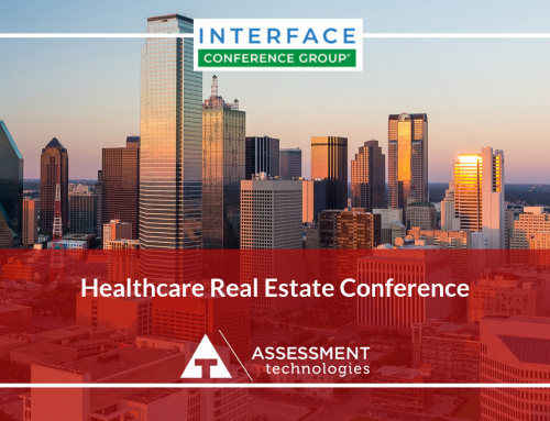 Healthcare Industry Leaders Exchange Property Tax Strategies at Interface Real Estate Conference