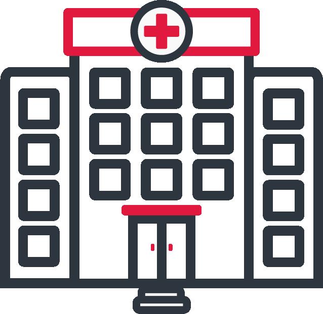 Hospital Property Taxes